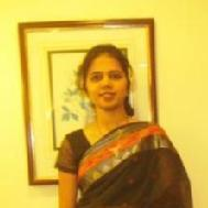 Geetika S. Spoken English trainer in Kalyan