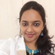 Dr Nikhila Raghu B. photo