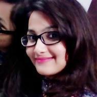 Nidhi M. Russian Language trainer in Gurgaon
