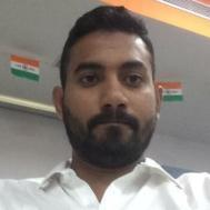 Sreejith C V photo