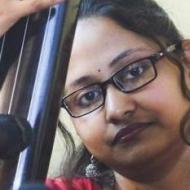Suchismita R. Vocal Music trainer in Kolkata