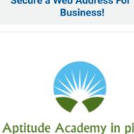 Aptitude Academy in Pimpri Bank Clerical Exam institute in Pune