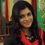 Aishwarya M. photo