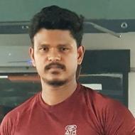 Dhanshekar Raj G.R Personal Trainer trainer in Chennai
