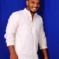 Santhosh Reddy photo