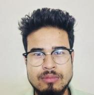 Parag Das Drawing trainer in Delhi