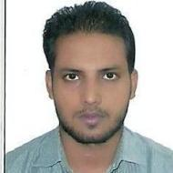 Jahangeer Alam Class 11 Tuition trainer in Delhi