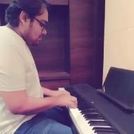 Pinaki Roy Piano trainer in Mumbai