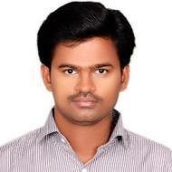 Srinivas Reddy Data Science trainer in Hyderabad
