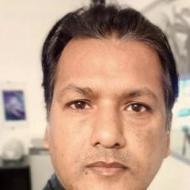 Sudhir Kumar Fashion Designing trainer in Delhi