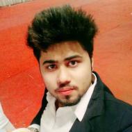Ankur Verma Project Work trainer in Delhi