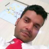 Paritosh Kumar Class I-V Tuition trainer in Chennai