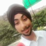 Adhyatamjot Singh Class I-V Tuition trainer in Delhi