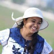 Jayapriya E. Class 6 Tuition trainer in Chennai