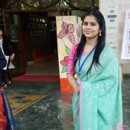 Kiran A. Java trainer in Jaipur