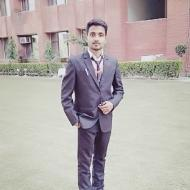 Ankit Singh Class 9 Tuition trainer in Moradabad