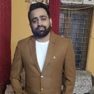 Mayank Bharel Class 9 Tuition trainer in Delhi