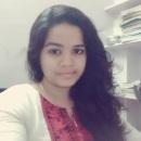 Lakshmi Manasa photo