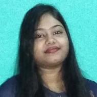 Rinka G. Painting trainer in Bangalore