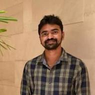 Naresh Venkatanaresh Angular.JS trainer in Hyderabad