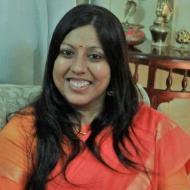 Nisha GMAT trainer in Delhi