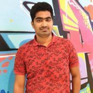 Venkata Murali Krishna A. Microsoft Power BI trainer in Chennai
