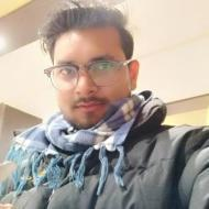 Chand Mohammad Drawing trainer in Delhi
