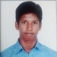 Yuvaraj Selvam C Language trainer in Chennai