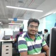 Chaitanya S. .Net trainer in Hyderabad