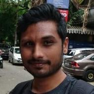 Vishnu Maddur Digital Marketing trainer in Chennai