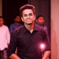 Shreyas Potnis Photography trainer in Kalyan