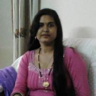 Reena G. Hindi Language trainer in Bangalore