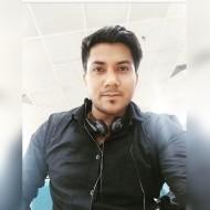 Kashish Sachdeva CCNA Certification trainer in Pune