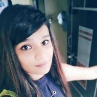 Mehak G. Class 9 Tuition trainer in Faridabad