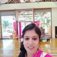 Swati R. Class 6 Tuition trainer in Delhi