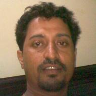 Prem Nath Jha Yoga trainer in Kolkata