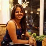 Pritha G. photo