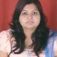 Priyanka T. Spoken English trainer in Lucknow