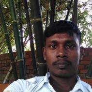 Parthipan P Kabbadi trainer in Valangaman