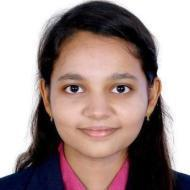 Pooja D. Class I-V Tuition trainer in Vadodara