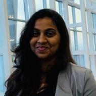 Yamini UPSC Exams trainer in Tirupathi
