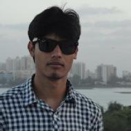 Mahesh Sharma CET trainer in Mumbai