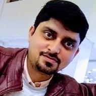 Ravinder Kumar .Net trainer in Chandigarh