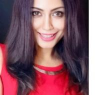 Aarushi T. Spoken English trainer in Mumbai