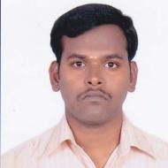Srikanth BTech Tuition trainer in Bangalore