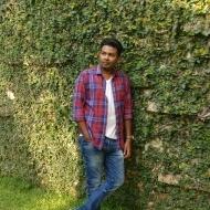 Harisankar Prusty Oracle trainer in Bangalore