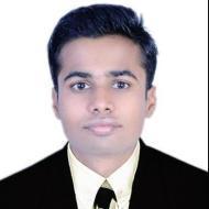 Lokesh Baviskar Engineering Entrance trainer in Mumbai