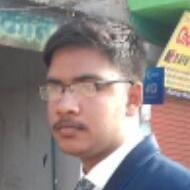 Navneet Kumar Singh Class 9 Tuition trainer in Kanpur