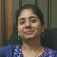 Harmeet K. Career Counselling trainer in Bangalore