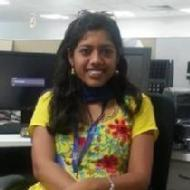 Meghaa P. BCA Tuition trainer in Mumbai